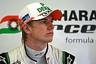 Hulkenberg denies Mallya crisis to sink Force India
