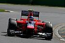 Marussia Australian GP - Melbourne race report