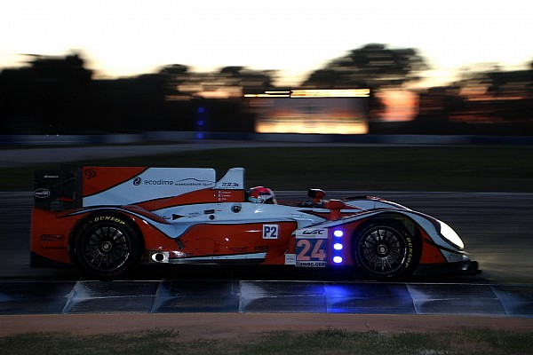 OAK Racing Sebring race report