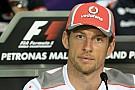 Malaysian GP - Sepang Thursday press conference