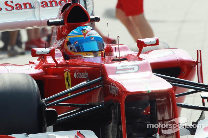 Ferrari could scrap pull-rod suspension - reports