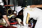 HRT Malaysian GP - Sepang Friday report