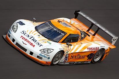 SunTrust Racing ready to get back on track at Birmingham