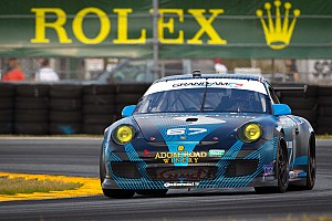 Grand-Am TRG heads to Birmingham with formidable two car entry