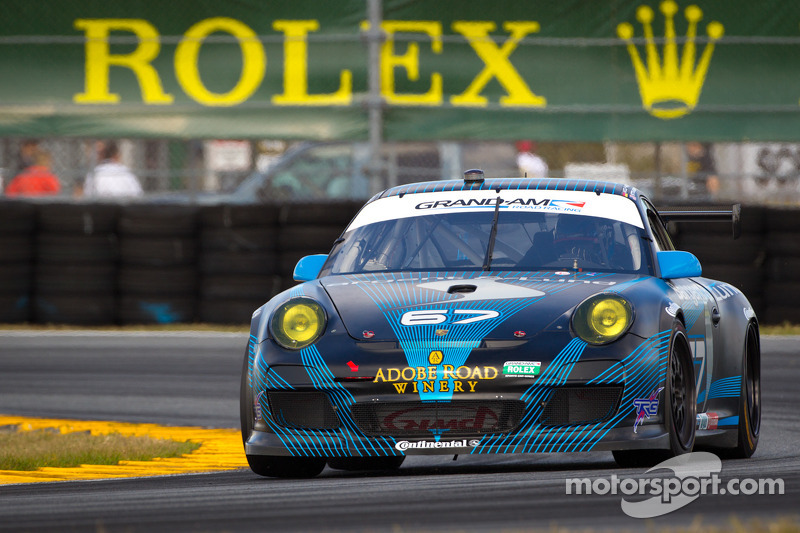 TRG heads to Birmingham with formidable two car entry