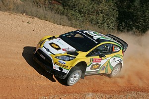 WRC Brazil WRT Rally de Portugal leg 1 summary