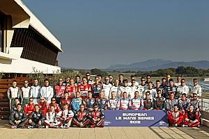 European Le Mans Zolder off ELMS calendar