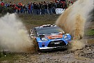 Ford privateers Rally de Portugal leg 3 summary