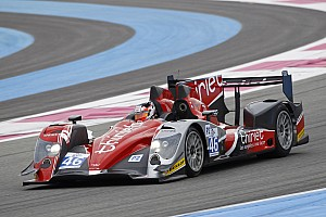 European Le Mans ORECA 6 Hours of le Castellet qualifying report