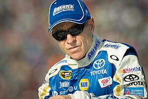 NASCAR Cup  Martin points out three reasons why he likes to race at Texas