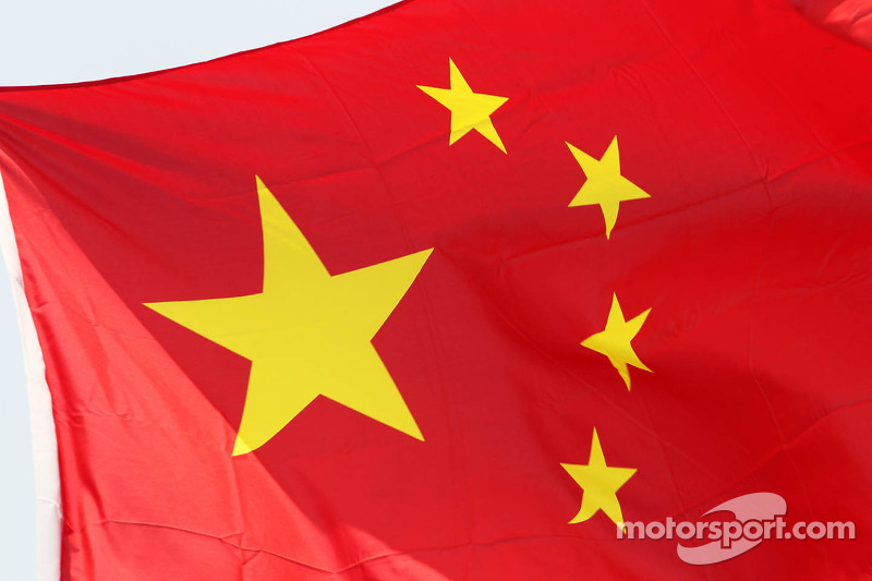 Red Bull on a mission to beat McLaren in China