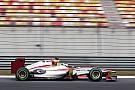 HRT Chinese GP - Shanghai Friday report