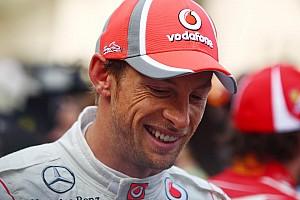 Formula 1 Hamilton to muscle in on McLaren's Mugello test schedule