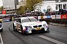 BMW Motorsport makes its DTM return at the Hockenheimring