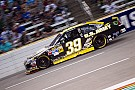 Top-15 finish for Newman at Richmond