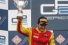 Racing Engineering Bahrain II race 1 report