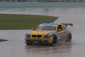 Grand-Am Turner Motorsport Homestead race report