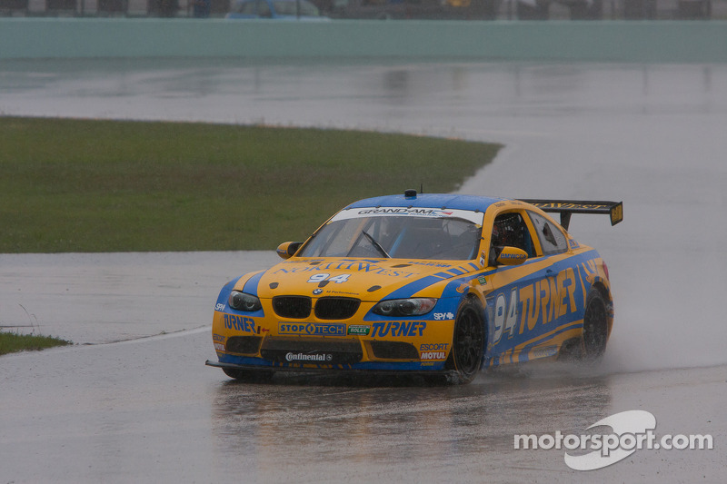 Turner Motorsport Homestead race report