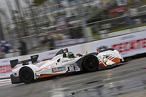 ALMS CORE autosport adds Kimber-Smith for Laguna Seca