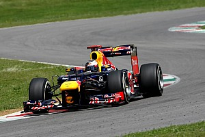 Formula 1 Schumacher's Pirelli spat 'exaggerated' - Vettel