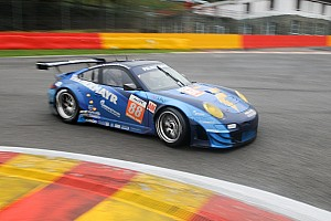 WEC Paolo Ruberti 6 Hours of Spa race report