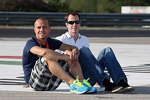 WTCC bamboo engineering team Race of Hungary event summary