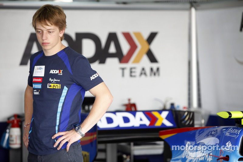 Addax Team hopes for better results in Bahrain II