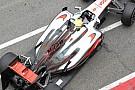McLaren set to race new higher nose in Spain