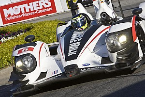 ALMS Muscle Milk Pickett Racing looks for home track win