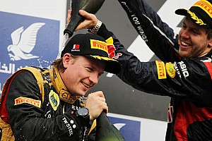 Formula 1 Lotus' Raikkonen on Spanish GP: It's a challenging circuit
