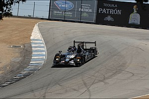 ALMS Level 5 Motorsports Laguna Seca qualifying report