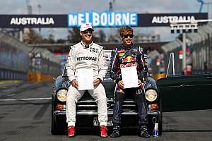 Formula 1 Vettel defends Schumacher after Senna crash