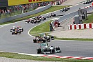 Mercedes Spanish GP - Catalunya race report
