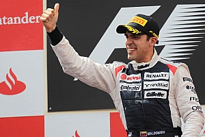 Formula 1 Williams' drivers are eager to take on Monaco street circuit