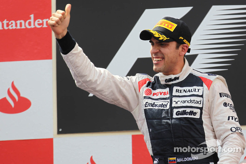 Williams' drivers are eager to take on Monaco street circuit
