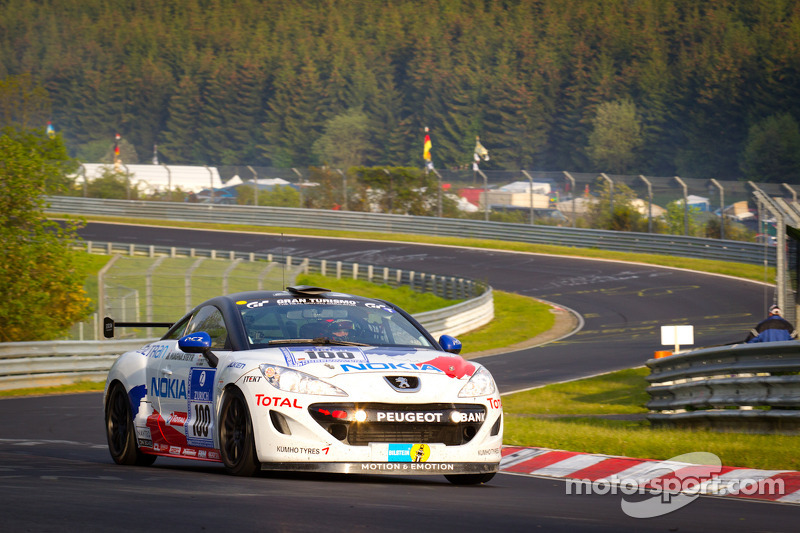 team peugeot rcz nurburgring 24 hour race report. Black Bedroom Furniture Sets. Home Design Ideas