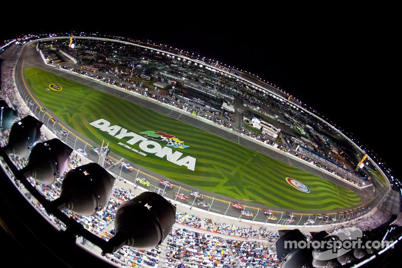 NASCAR reinstates suspended crew member