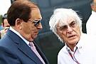 F1 to delay Singapore floatation