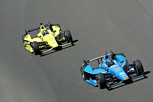 IndyCar 2012 Indy 500 leaves SFHR rookies 25th and 30th