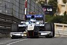Cecotto storms to Monaco pole