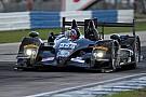 Level 5 Motorsport prepared for test day at Le Mans