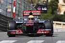 McLaren plays down 'wild' Hamilton quit rumours