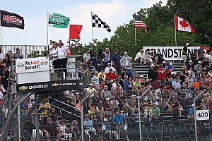 IndyCar Two steps forward, three steps back in Detroit