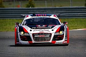 Grand-Am Riding momentum APR Motorsport looks ahead to Mid-Ohio