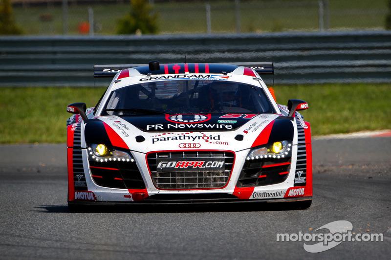 Riding momentum APR Motorsport looks ahead to Mid-Ohio