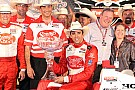 Dale Coyne, Wilson get first oval, 2nd team win at Texas