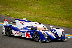 Le Mans Anthony Davidson: We fight hard but fair