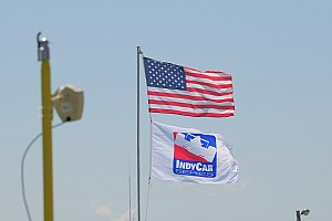 IndyCar Pole sitter Franchitti and other drivers comment on Milwaukee quaifying