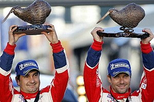 WRC Leg report Citroen's Loeb and Elena notch their 72nd World Rally career win in New Zealand