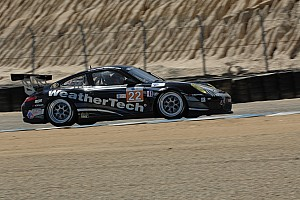 ALMS Preview AJR's  MacNeil and Keen taking GTC points Lead to Lime Rock Park